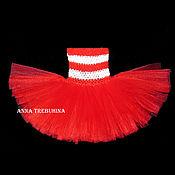 Работы для детей, ручной работы. Ярмарка Мастеров - ручная работа Платье для малышки. Handmade.