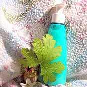Косметика ручной работы handmade. Livemaster - original item Hair balm