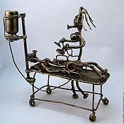 Сувениры и подарки handmade. Livemaster - original item Resuscitator. Handmade.