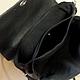 Женские сумки ручной работы. Небольшая сумочка на три отделения. Белая фуксия. Интернет-магазин Ярмарка Мастеров. Однотонный