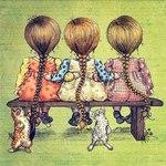 """Мастерская """"Три девицы"""" - Ярмарка Мастеров - ручная работа, handmade"""