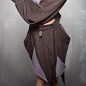 Одежда ручной работы. Ярмарка Мастеров - ручная работа ГА_023_Юбка Вестминстер. Handmade.