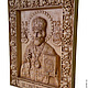 Св. Николай Чудотворец — самый почитаемый святитель на Руси. Он издавна считается всеобщим заступником и помощником в бедах, мудрым советчиком и врачевателем больных душ, отцом всех сирот, униженных и