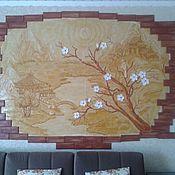 Для дома и интерьера ручной работы. Ярмарка Мастеров - ручная работа Барельеф. Handmade.
