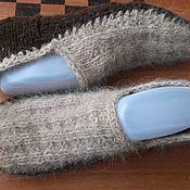Аксессуары handmade. Livemaster - original item A deal of dog hair(wool) and Alpaca. Handmade.