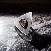 Украшения handmade. Livemaster - original item Tourmaline ring