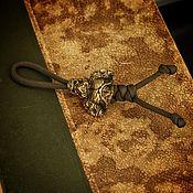 Сувениры и подарки handmade. Livemaster - original item Bead clone Stormtrooper, Star Wars bead. Handmade.