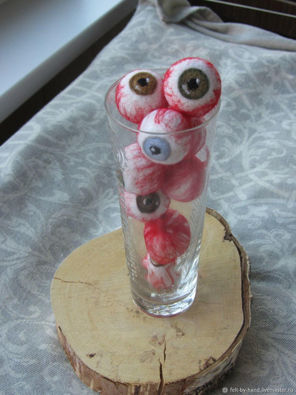 Spooky eyeball, Fun, Dmitrov,  Фото №1