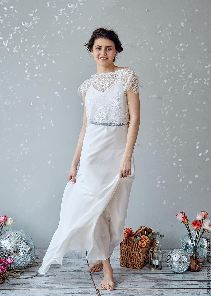 Свадебное Платье Купить Интернет Магазин