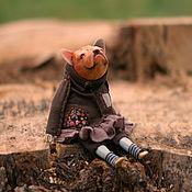 Куклы и игрушки ручной работы. Ярмарка Мастеров - ручная работа Чаппи. Handmade.