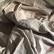 Покрывала ручной работы. Ярмарка Мастеров - ручная работа Покрывало 230х250см стеганое трапунто хлопок. Handmade.