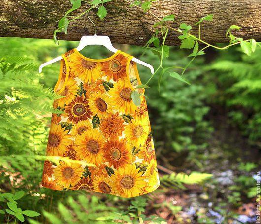 Платье для девочки, детское платье, нарядное платье, хлопковое платье, платье из хлопка, платье для малышки, платье хлопок, купить платье для девочки, платье для девочки ручной работы, красное платье