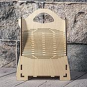 Сувениры и подарки handmade. Livemaster - original item Gift packaging: original bag. Handmade.