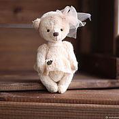 Куклы и игрушки handmade. Livemaster - original item Blanchir. Handmade.