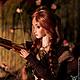 Коллекционные куклы ручной работы. Заказать Шарнирная кукла из фарфора, Аустралис. Inspiredoll. Ярмарка Мастеров. Фарфоровая кукла, шарнирка