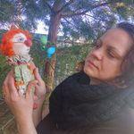 Елена Диденко - Ярмарка Мастеров - ручная работа, handmade