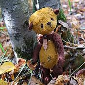 Куклы и игрушки ручной работы. Ярмарка Мастеров - ручная работа Осенний листопад.. Handmade.