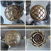 handmade. Livemaster - original item Decorative elegant tiebacks. Handmade.