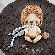 Куклы и игрушки ручной работы. Ярмарка Мастеров - ручная работа Кичиро. Handmade.