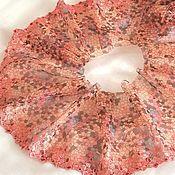 Материалы для творчества handmade. Livemaster - original item Lace, braid, embroidery. stained glass. Handmade.