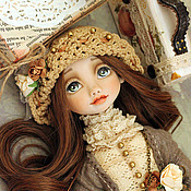 Куклы и игрушки ручной работы. Ярмарка Мастеров - ручная работа Lisa. Handmade.