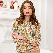 Одежда handmade. Livemaster - original item The jacket tapestry. Handmade.