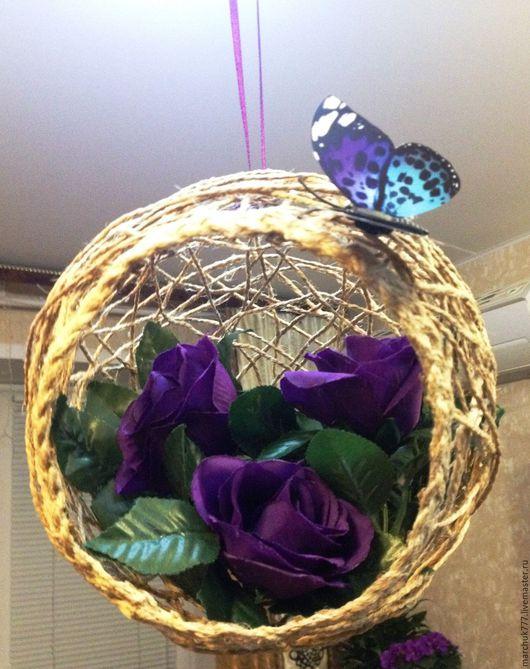 Иконы ручной работы. Ярмарка Мастеров - ручная работа. Купить Декоративный шар. Handmade. Подарок, подарок женщине, декор интерьера
