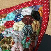 Для дома и интерьера ручной работы. Ярмарка Мастеров - ручная работа Наволочка для подушки. Handmade.