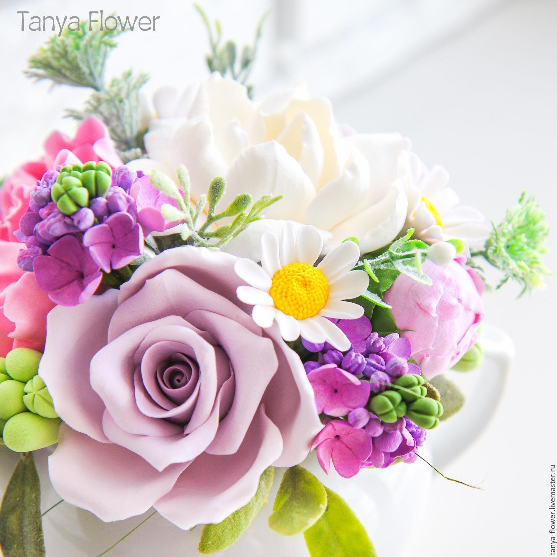Купить цветы гардения