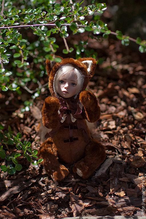 Куклы тедди долл своими руками фото 825