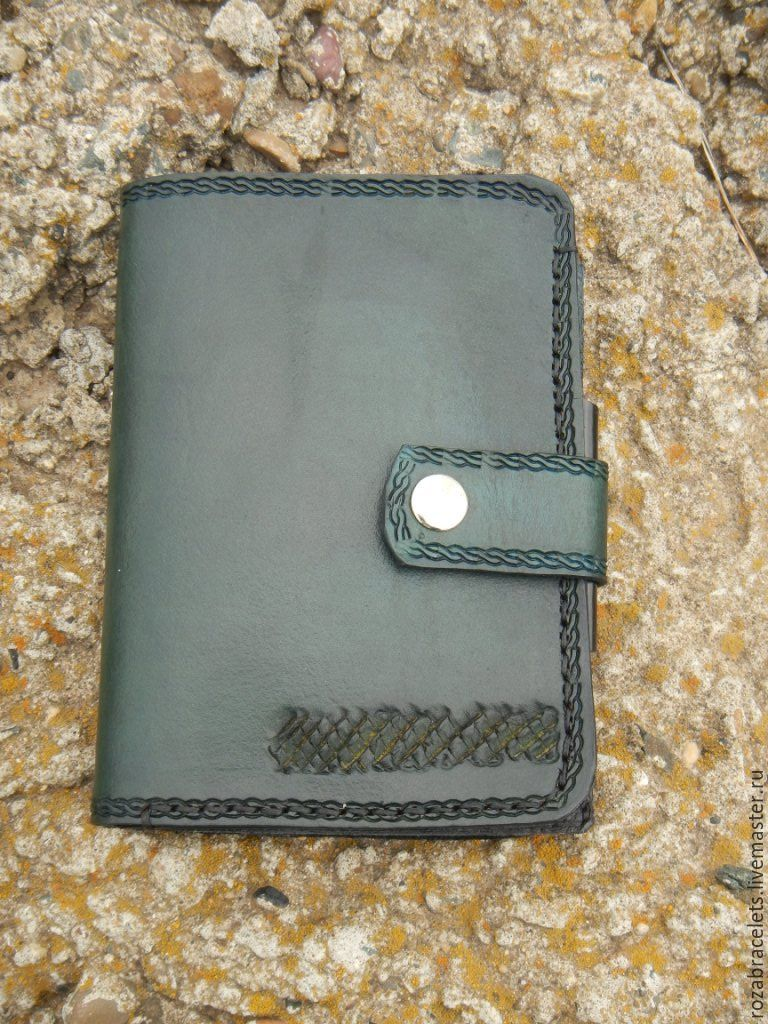 Men Wallet Cover For Documents Of Skin Incisions Shop Online On