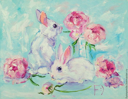 Шебби кролики