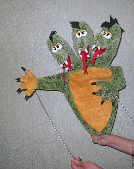 Кукольный театр ручной работы. Ярмарка Мастеров - ручная работа. Купить Тростевые куклы. Handmade. Тростевые куклы, кукольный театр
