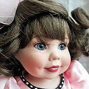 Куклы и игрушки handmade. Livemaster - original item Sissy by Marie Osmond. Price reduced.. Handmade.