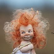 Куклы и игрушки ручной работы. Ярмарка Мастеров - ручная работа Maiga & Zuri. Handmade.