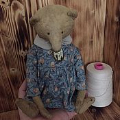 Куклы и игрушки handmade. Livemaster - original item Euphrosyne. Handmade.