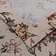 Кухня ручной работы. Летний сад. Gordirina. Ярмарка Мастеров. Текстиль, кольца для салфеток, лён и хлопок