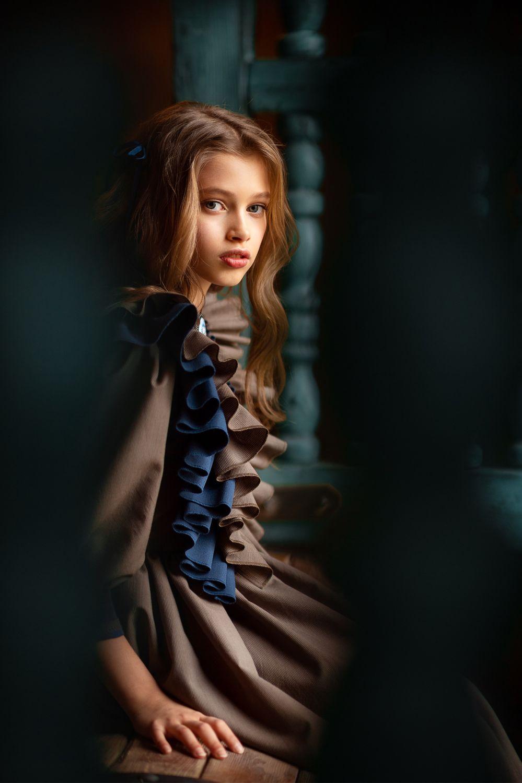 Платье «Шарлотта»