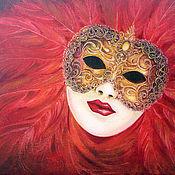 Картины и панно ручной работы. Ярмарка Мастеров - ручная работа Veneciano. Handmade.