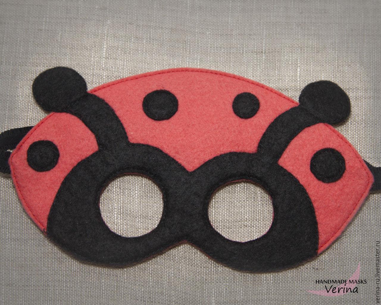 Чехол для маски своими руками