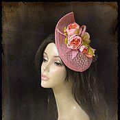 """Аксессуары handmade. Livemaster - original item """"Розовая мечта"""". Handmade."""