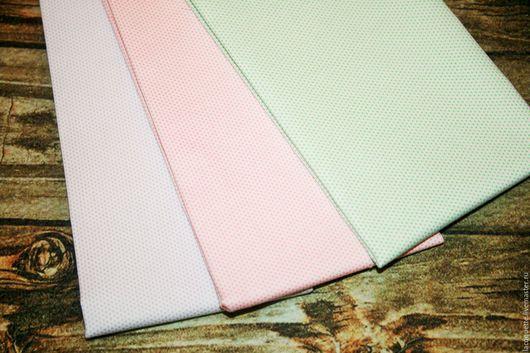 Шитье ручной работы. Ярмарка Мастеров - ручная работа. Купить (розовый) Ткань для кукол. Handmade. Ткань для кукол