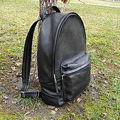 Рюкзаки ручной работы. Ярмарка Мастеров - ручная работа Качественный кожаный рюкзак. Индивидуальный пошив. Handmade.