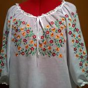 Одежда handmade. Livemaster - original item Women`s embroidery ZhR4-019. Handmade.