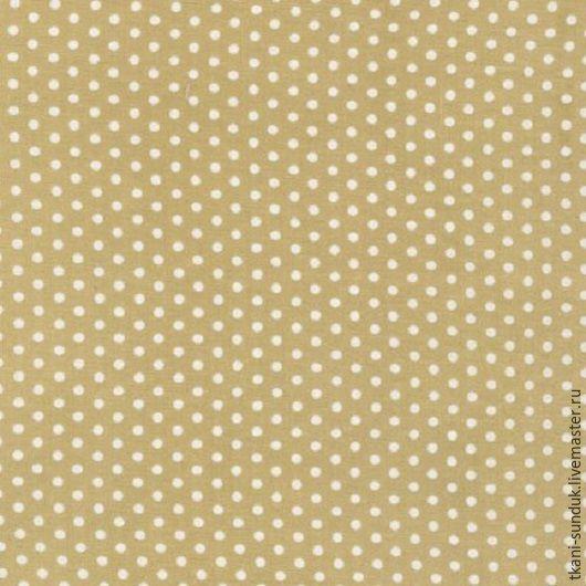Шитье ручной работы. Ярмарка Мастеров - ручная работа. Купить Американский хлопок. Handmade. Разноцветный, ткань для рукоделия, ткань для пэчворка