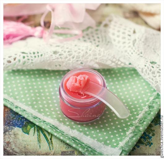 Масла и смеси ручной работы. Ярмарка Мастеров - ручная работа. Купить Бальзам для проблемных зон с экстрактом розового перца. Handmade.