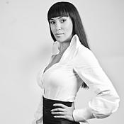 Блузки ручной работы. Ярмарка Мастеров - ручная работа Рубашка женская сексуальная в мужском стиле. Handmade.