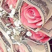 Маятник ручной работы. Ярмарка Мастеров - ручная работа Расклад Диагностика финансового канала. Handmade.