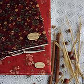 Канцелярские товары handmade. Livemaster - original item Cover books