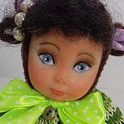 Куклы и игрушки handmade. Livemaster - original item teddy $. Mouse-baby.. Handmade.